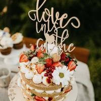 Niedługo uzupełnimy naszą ofertę o nowe toppery ♡ Czy są jakieś wzory które chcielibyście, zobaczyć w naszej ofercie?   #topper #toppercake #toppers #cake #wedding #weddingday #rustykalnewesele #napisnatort #napisdrewniany #rustykalnedekoracje #dekoracjenaslub #ślub #wesele #drewnianynapis