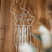 Dzień dobry!  Czyś Wam życzymy wspaniałego dnia!   #wielkanoc #wielkanocnedekoracje #wielkanocneinspiracje #wielkanocneinspiracje #wielkanocnystół #wielkanoc2021 #easter #easterdecor #easterdecor #easterdecoration #handmade #handmadewithlove #rodzina #zajączek #pisankiwielkanocne